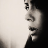 Ellie: Vampire Diaries - Elena B&W