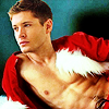 Virtual Personal: Dean xmas santa - by blondebitz