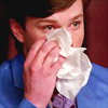 amy: [Sad] Tissues // Kurt