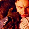 Dani: BH - Mitchell hug