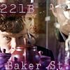 221B Baker St.