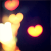 butterflybee260: heart lights