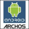 andoid, archos