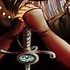 Jeanne's portrait
