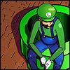 [Luigi] Second Fiddle