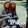 Eris O'Reilly: girlsatwork-castle
