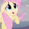 Flutteryshy - I'm...going away now...