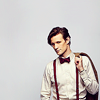 GUH MATT SMITH