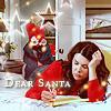 Holiday: GG Dear Santa