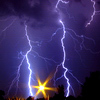 ellestra: lightning