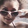 Genevieve: Misfits: Alisha's Sunglasses
