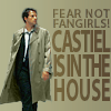 Patent Counsel for Adrian Veidt and Tony Stark: SPN Castiel Fear Not