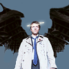 Patent Counsel for Adrian Veidt and Tony Stark: SPN Castiel Halo