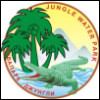 аквапарк, джунгли, бассейн, горки