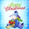 sophiaisabellaa: eeyore: christmas