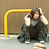 涼邑 零 | Suzumura Rei | ZERO