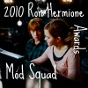 The Ron/Hermione Awards - The Best of 2010