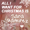 poisoned_candyy: text; all i want for x-mas is sara