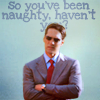 Campaspe: Criminal Minds \\ Hotch; naughty?