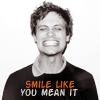 Campaspe: Criminal Minds \\ Gube; teeth