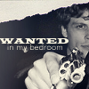 Campaspe: Criminal Minds \\ Reid; wanted