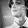 Campaspe: Criminal Minds \\ Reid; ORLY
