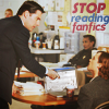 Criminal Minds \\ Hotch&Reid; fanfic
