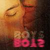 deanshot: Boys Boys