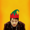 agathons_fan: Supernatural - Castiel Elf