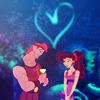 Herc and Meg <3
