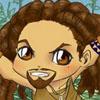 Ronon - Chibi Face