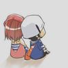 yuzu & atsuro . . . firework
