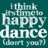albalark: Happy Dance