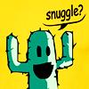 snuggly cactus