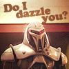 Cookie Simone: Do I dazzle you?