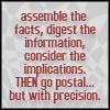 Precision Postal