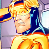BOOSTER GOLD: in trouble.