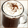warm, winter, sweet, drink, cocoa