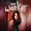 Sophie - you wanker!!
