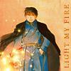 fma - roy - light my fire