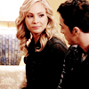 Lou: TVD - Caroline and Tyler