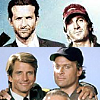 A-Team - Face/Murdock otp