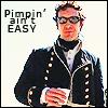 Pimpin' Aint Easy