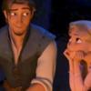 Tangled - Flynn/Repunzel story