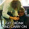 Top Gear: Get Drunk And Carry On