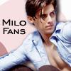 Milo Ventimiglia Fans