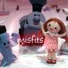 harpiegirl4: misfit toys