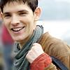 Cute Merlin
