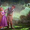 Tangled: Rapunzel and Flynn