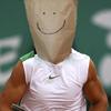 tennis   butterface.